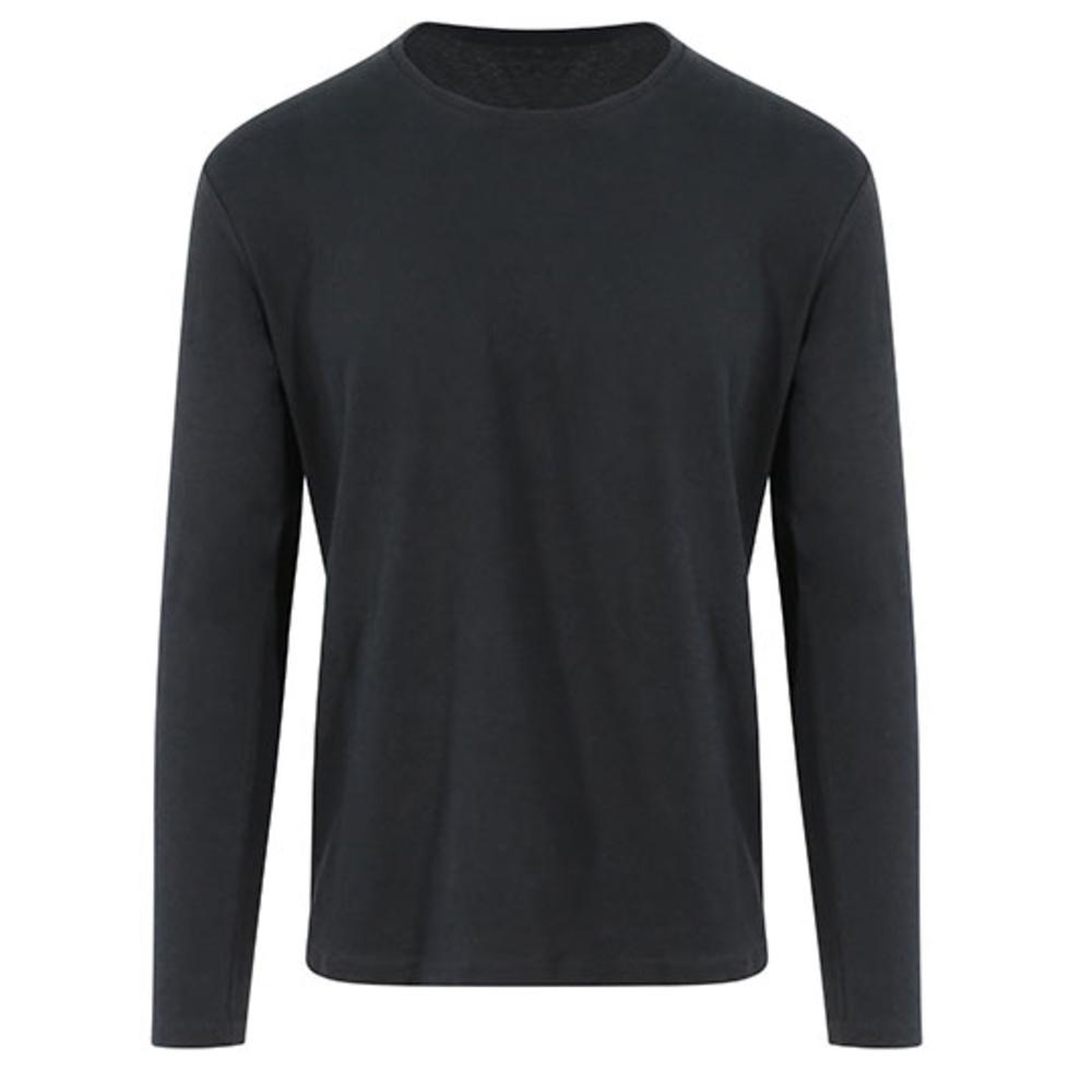 Camiseta orgánica de manga larga Erawan