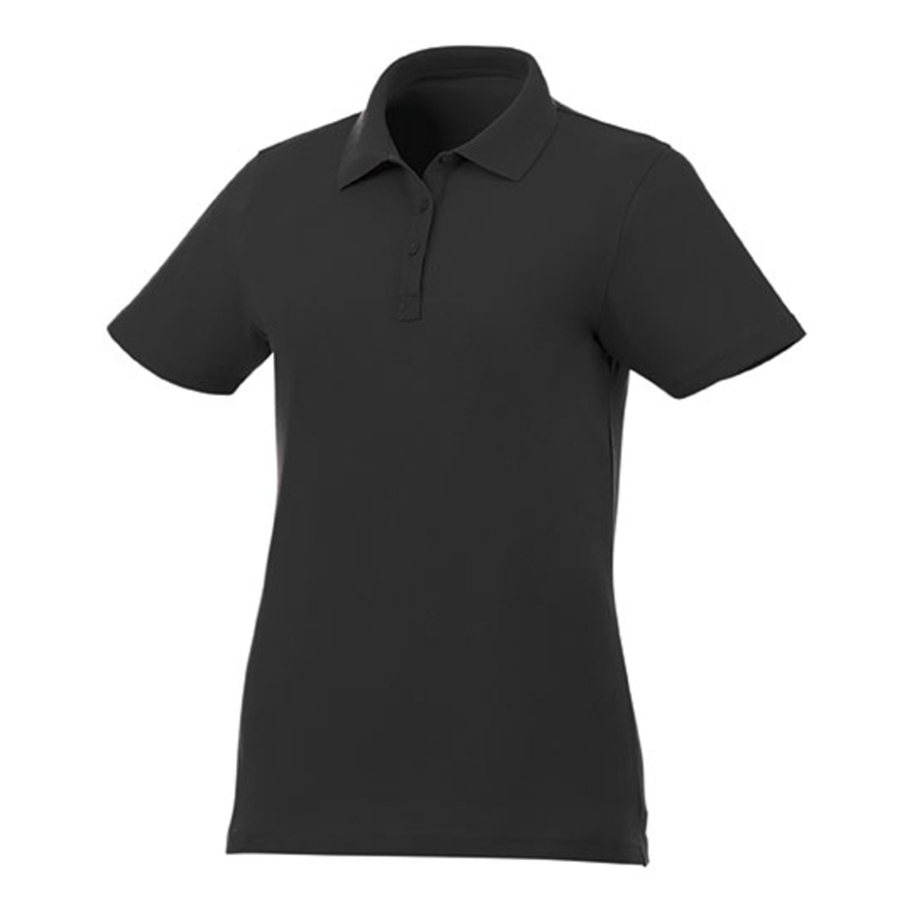 Woman Liberty Private Label Polo Shirt