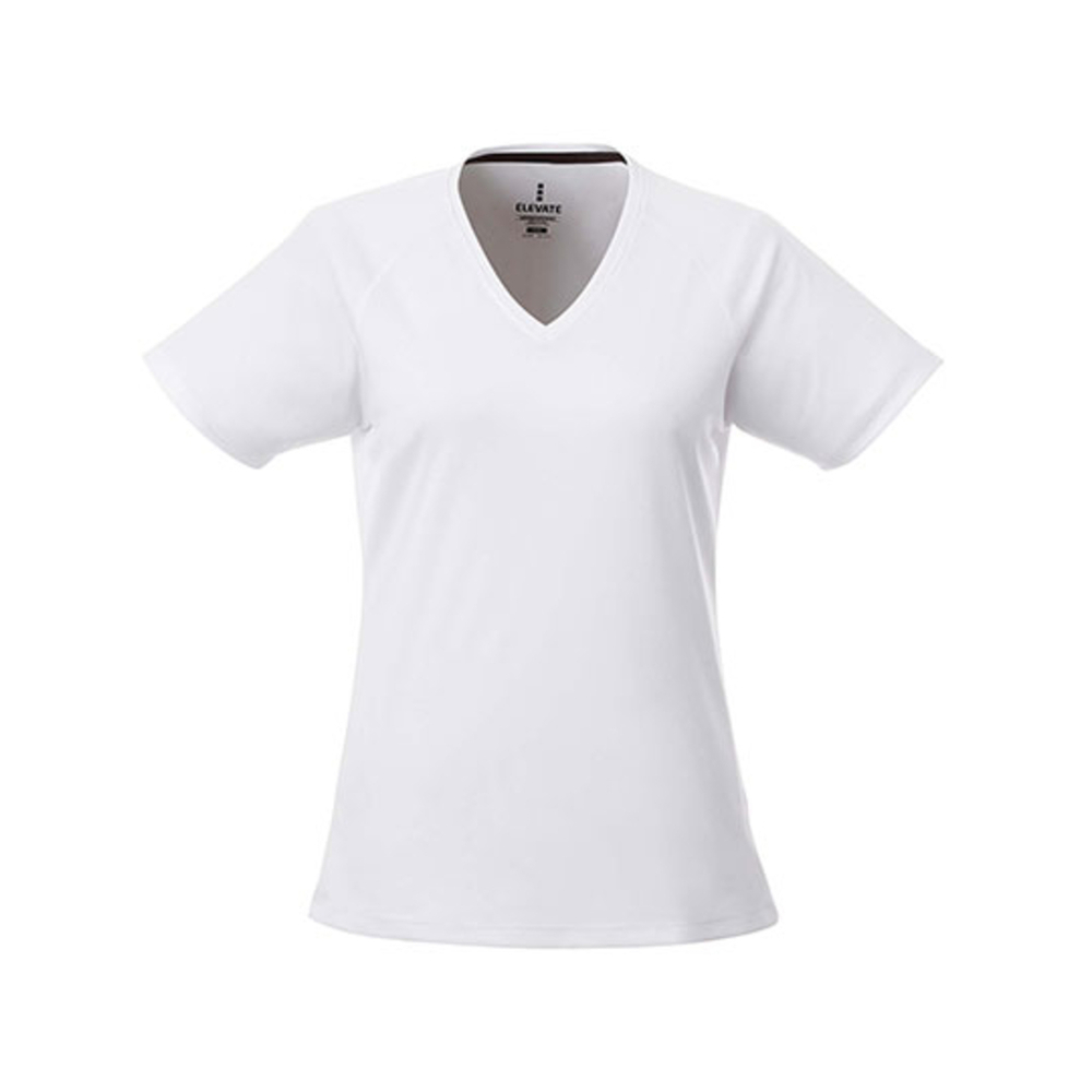 Amery V-Neck Ladies T-Shirt Cool Fit