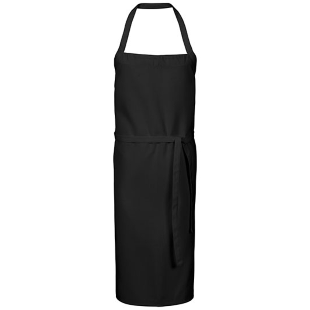 Bib apron Basic