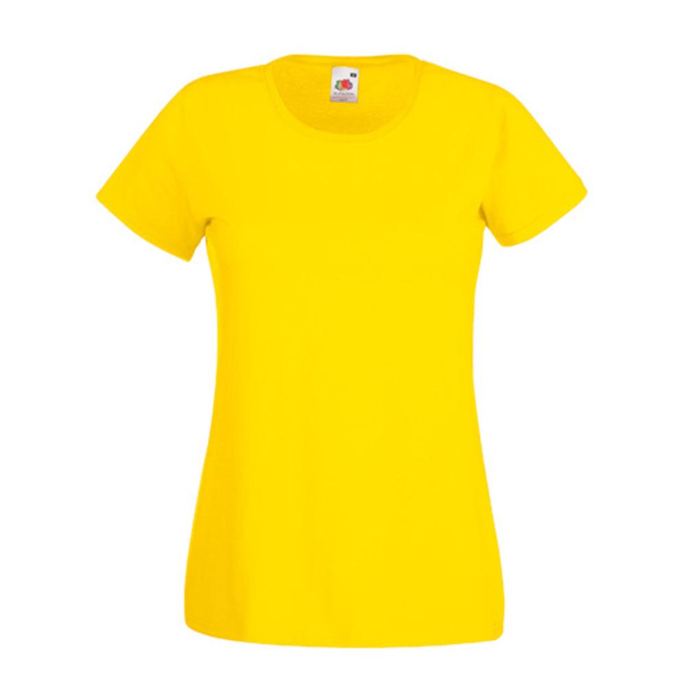 Camiseta Valueweight para mujer