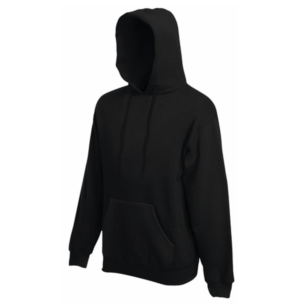 Sudadera Premium con capucha