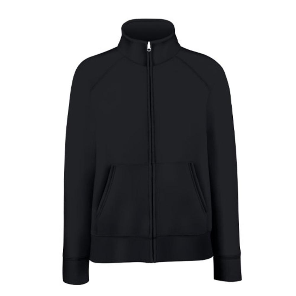 Ladies Premium Sweat Jacket