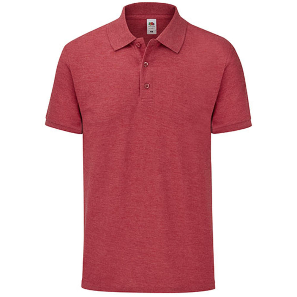 Polo 65/35 tailored fit