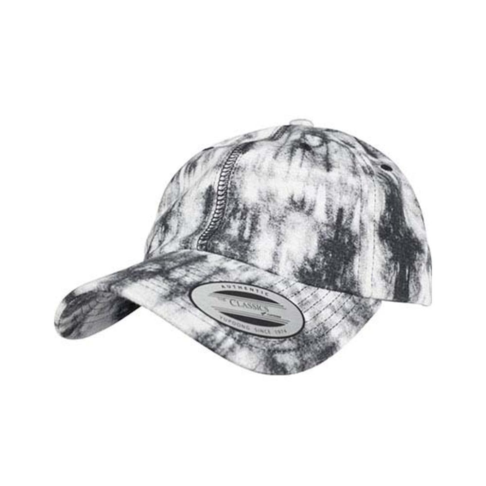 Low Profile Tie Dye Cap