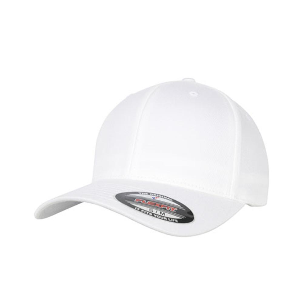 Gorra de algodón orgánico Flexfit
