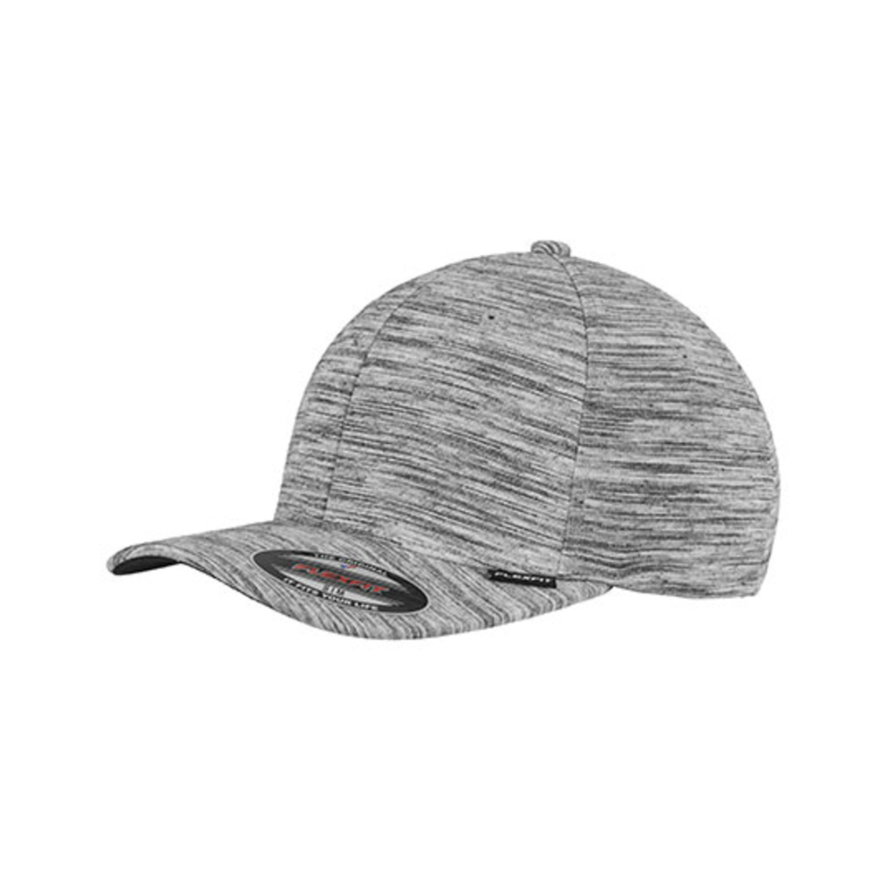 Cappellino Flexfit Stripes Melange