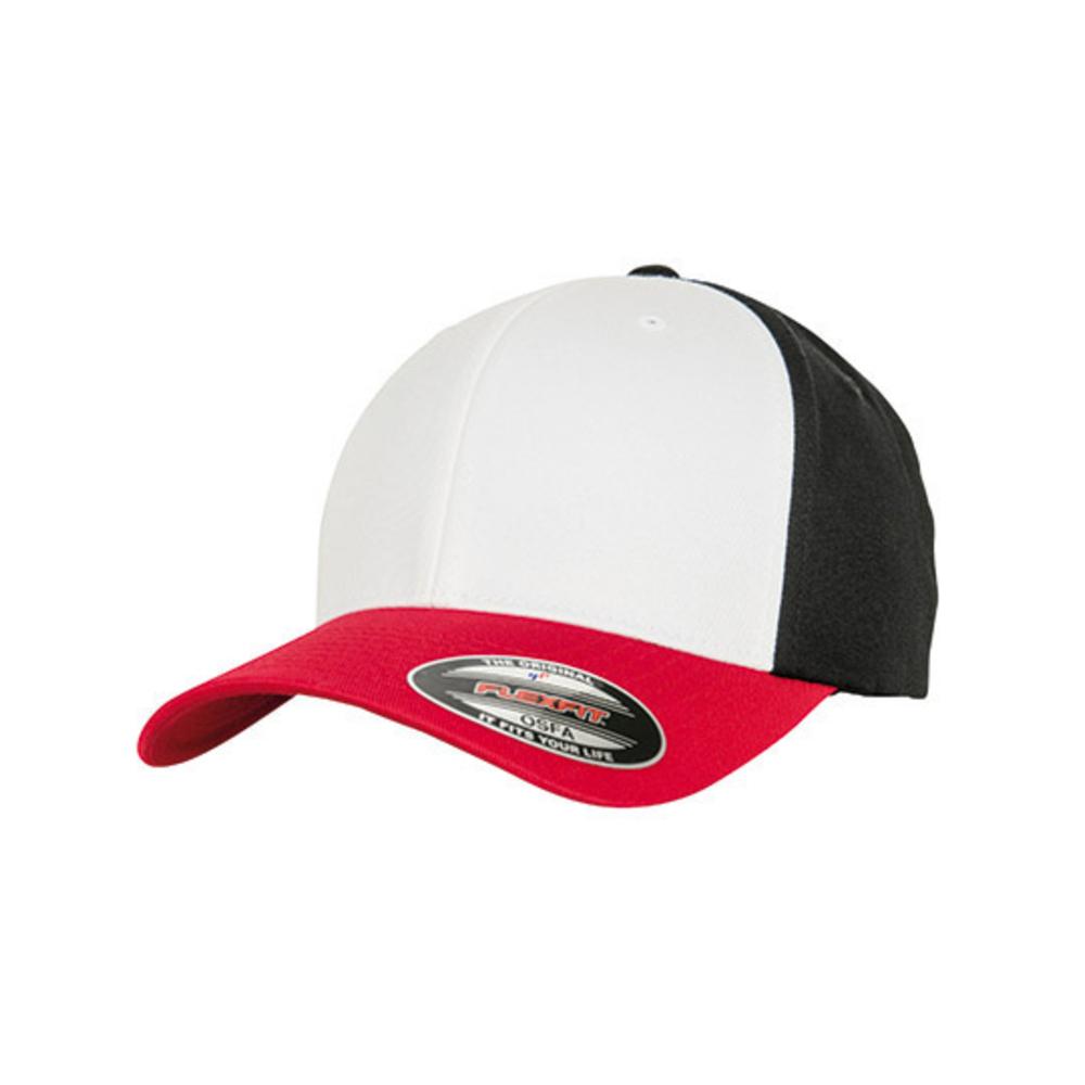 3-Tone Flexfit Cap