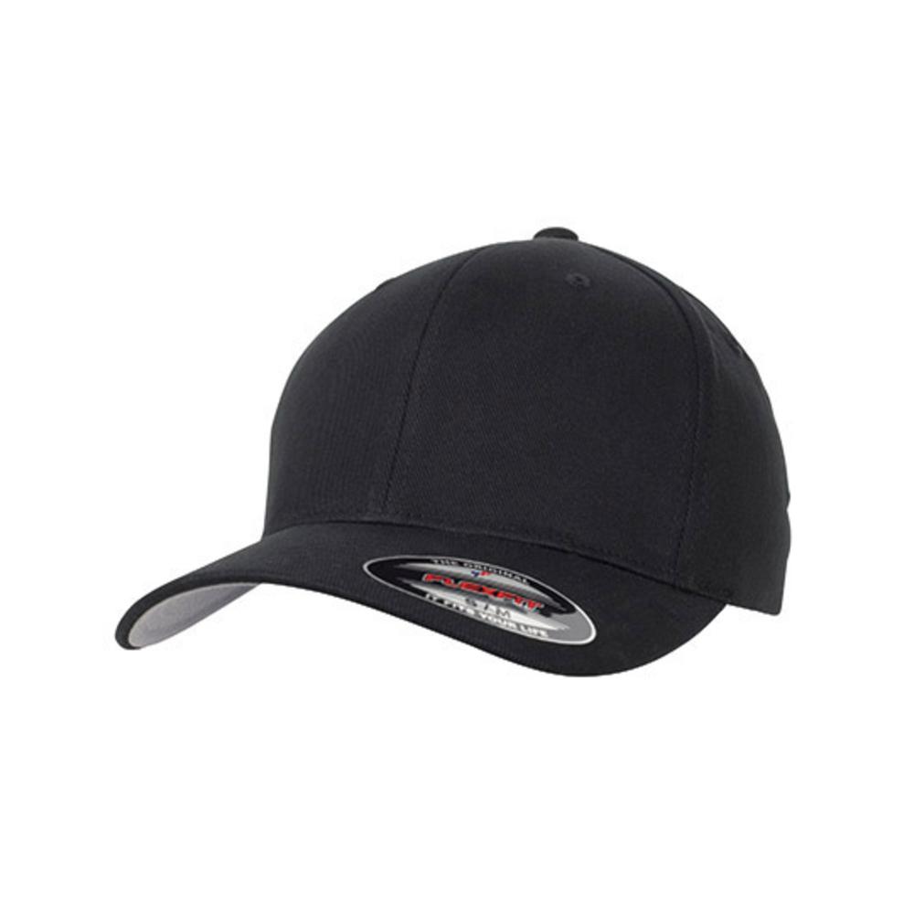 Flexfit Brushed Twill Cap
