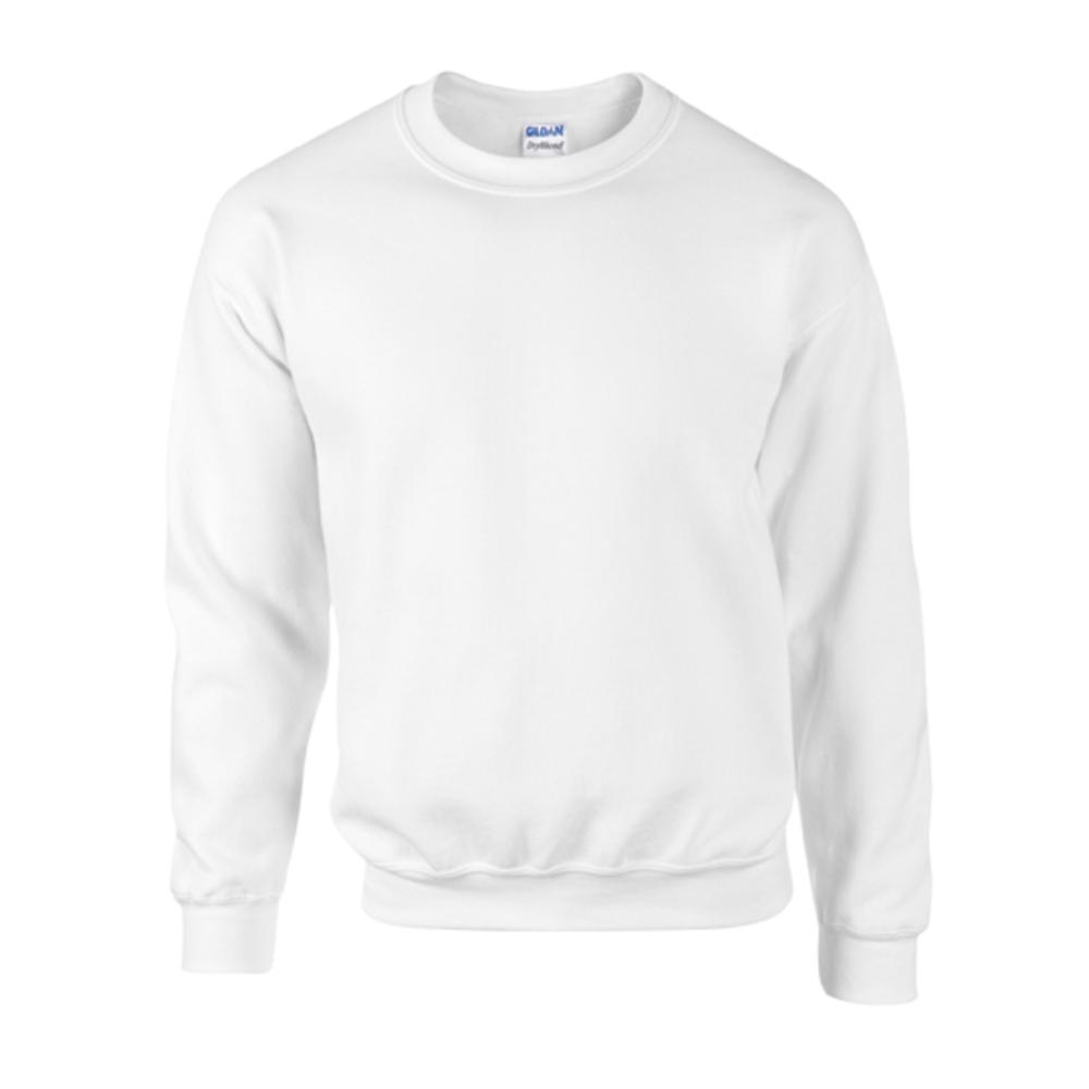 Maglione girocollo DryBlend