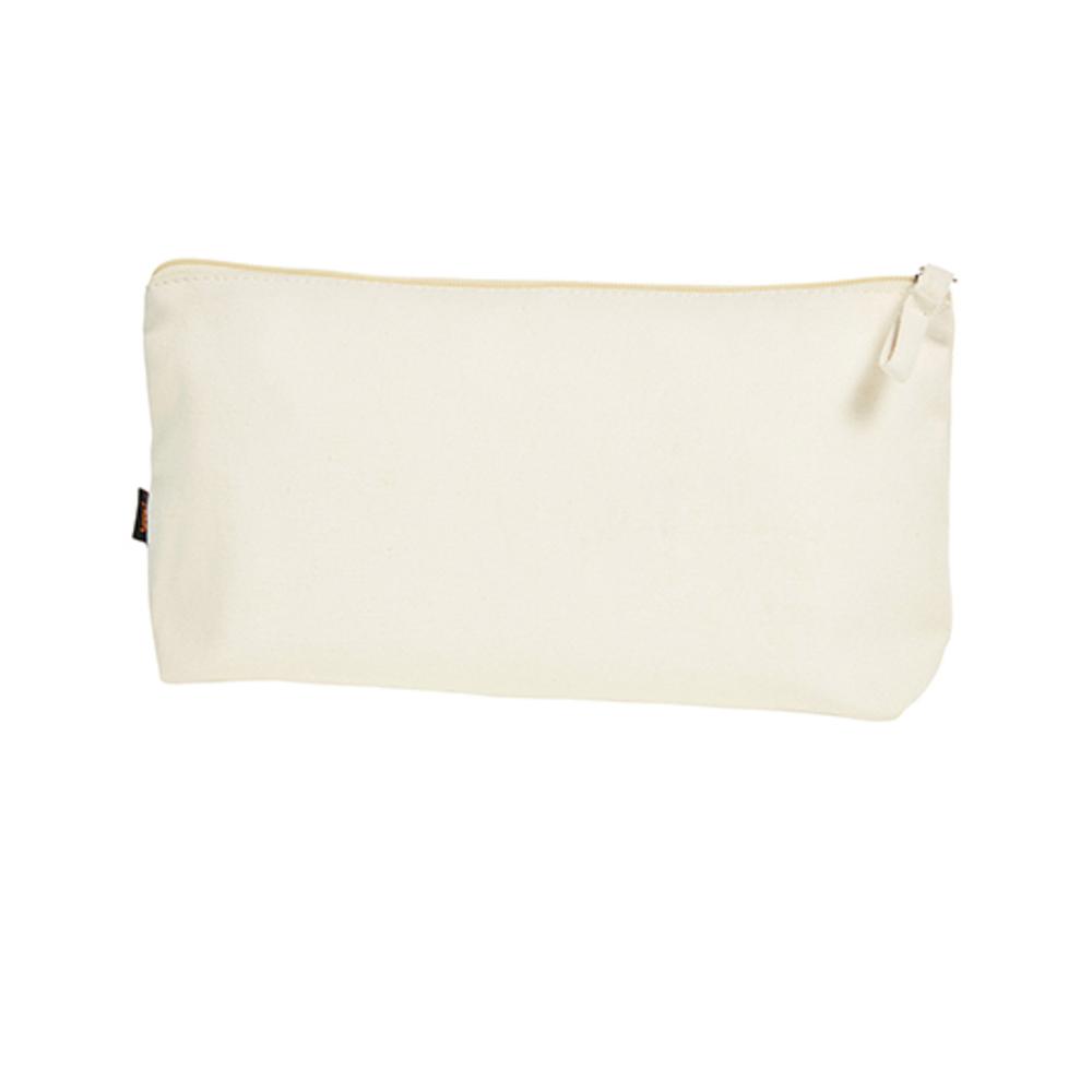 Zipper Bag Organic L