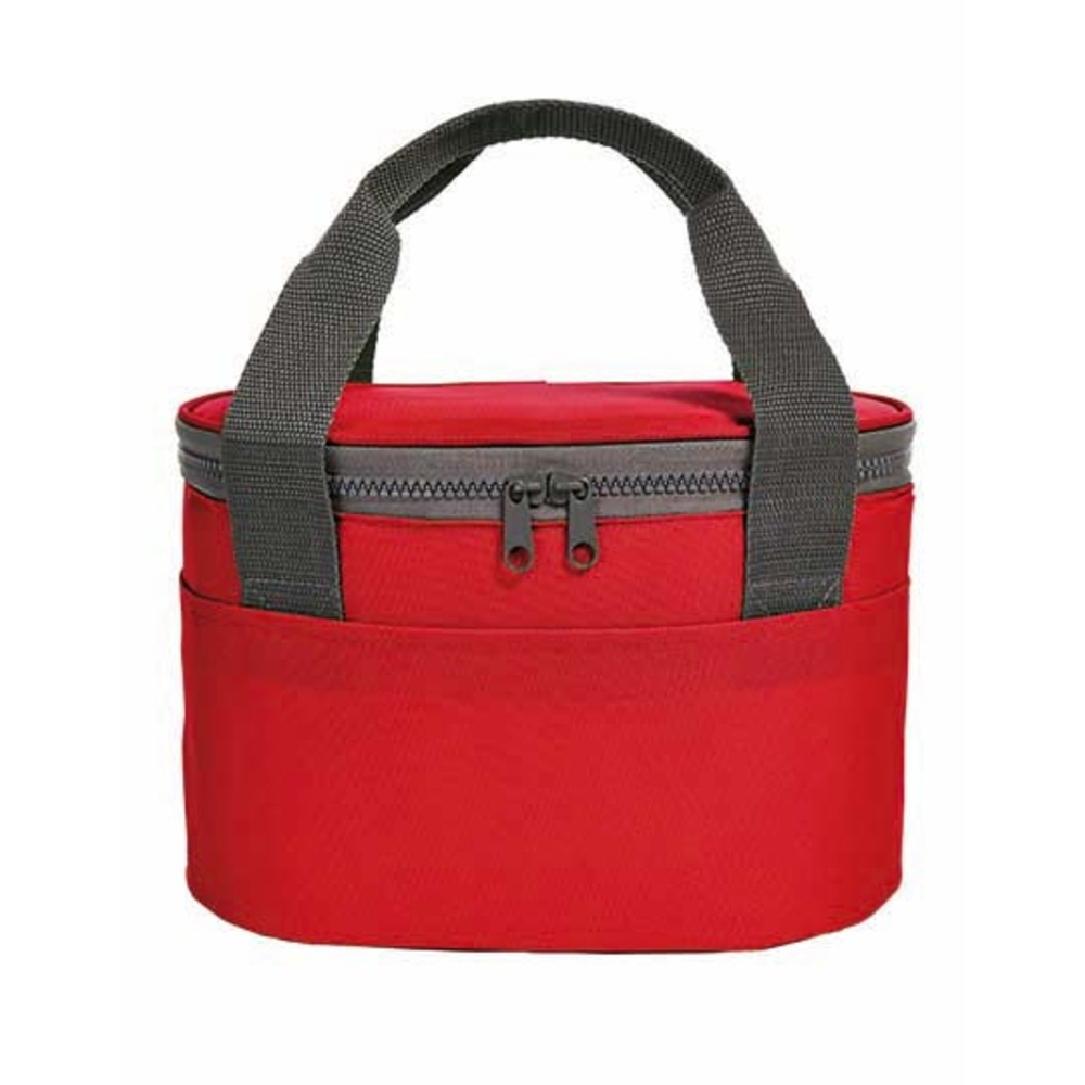 Solución Lunchbag