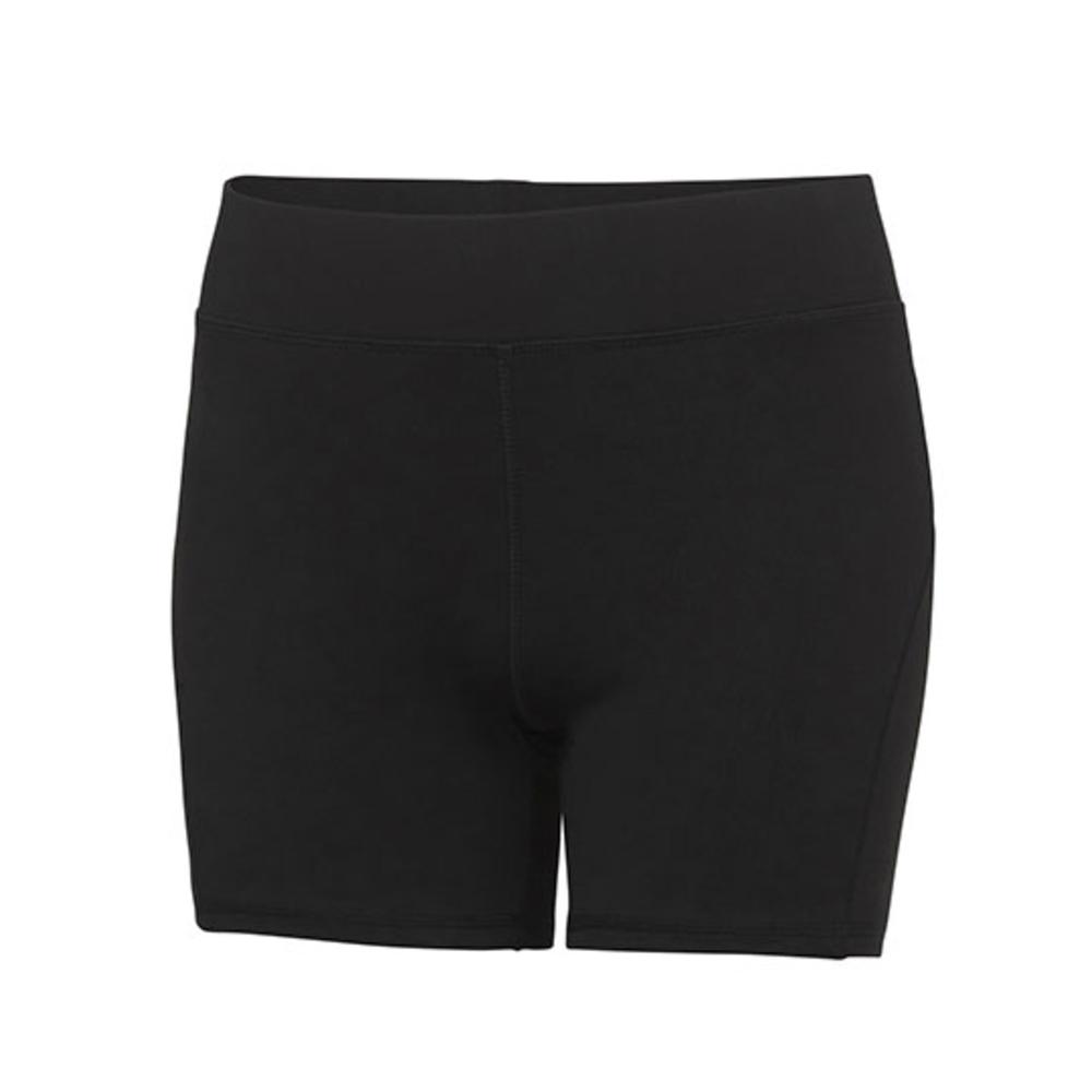 Shorts de entrenamiento Cool para mujer