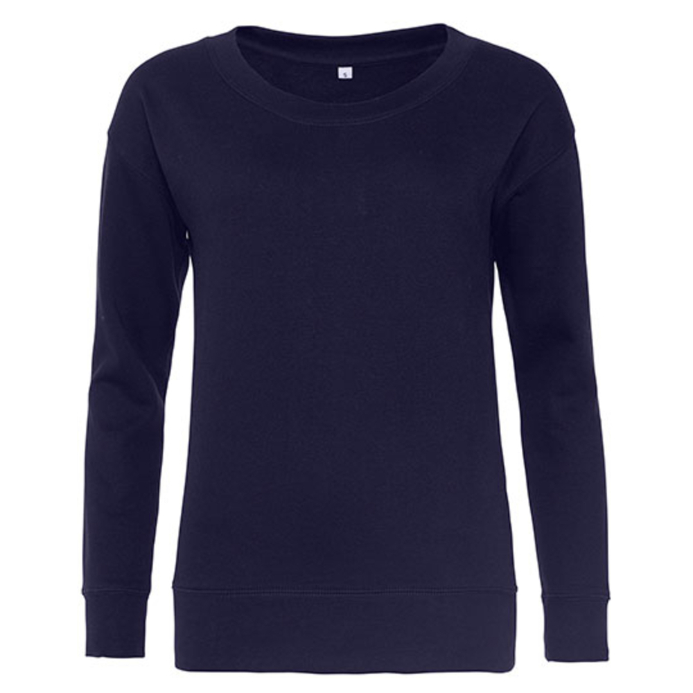 Women's fashion sweat