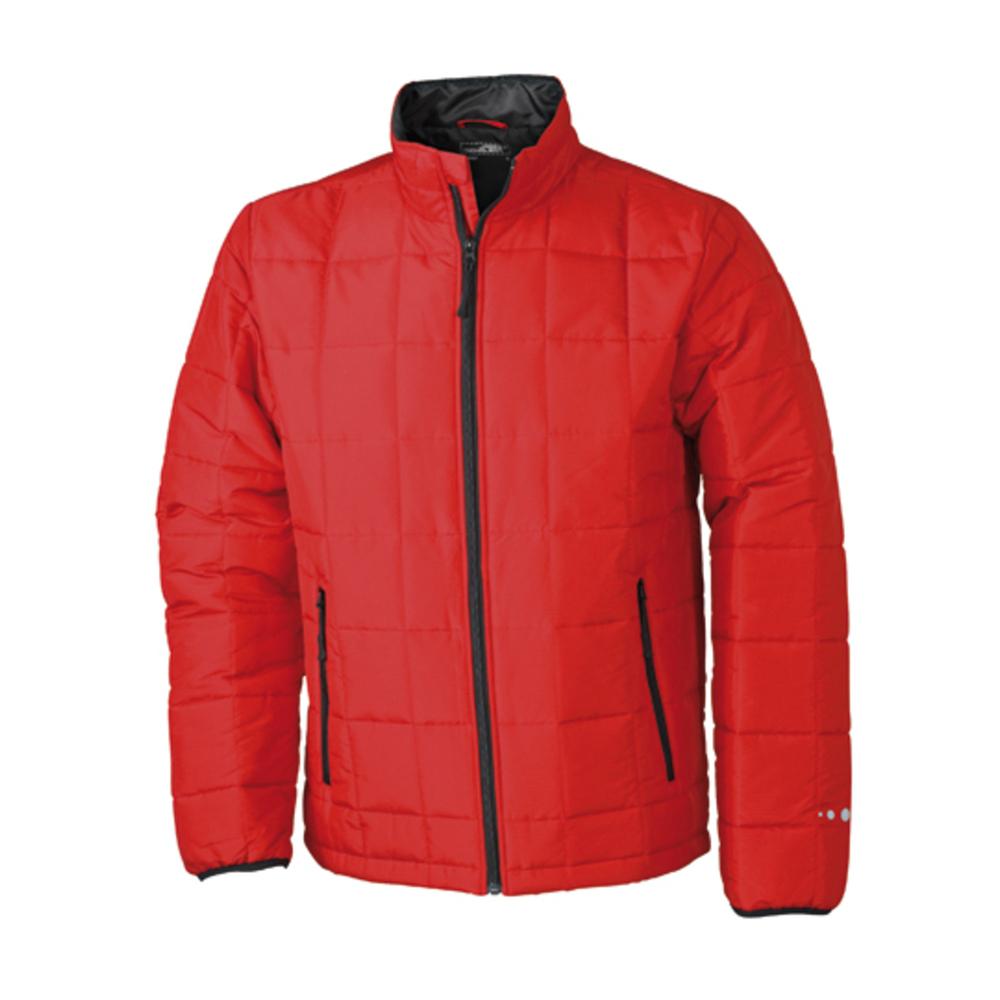 Men`s Padded Light Weight Jacket