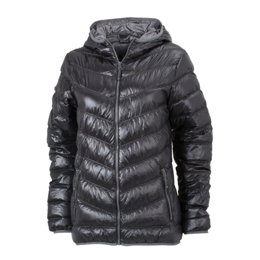 Ladies` Down Jacket