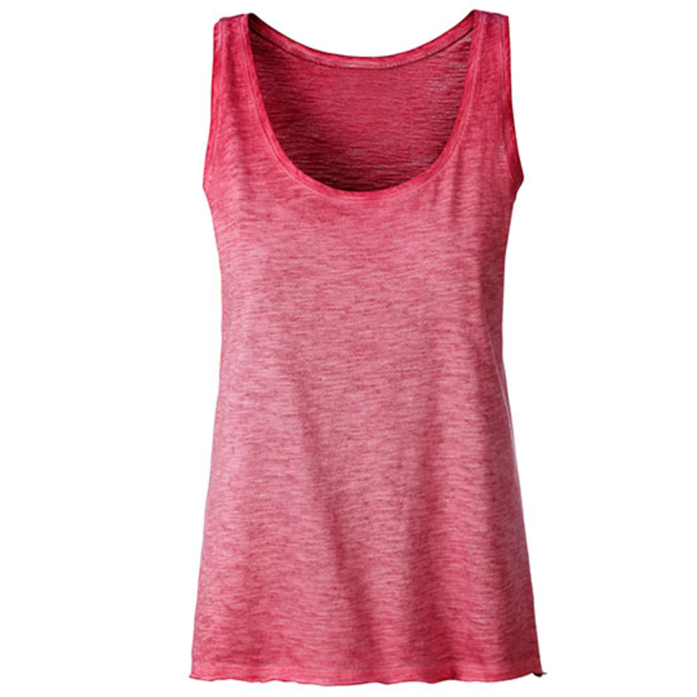 Ladies` Slub-Top