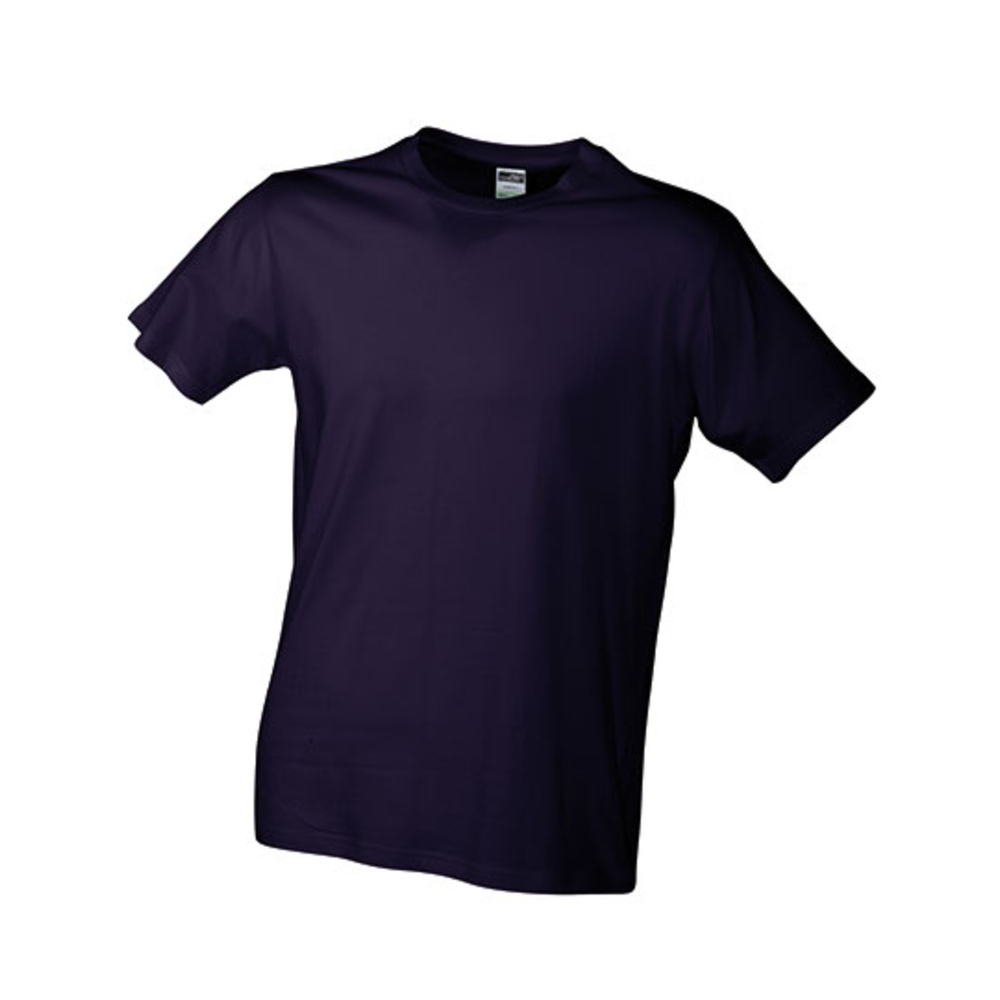 Men`s Slim Fit-T