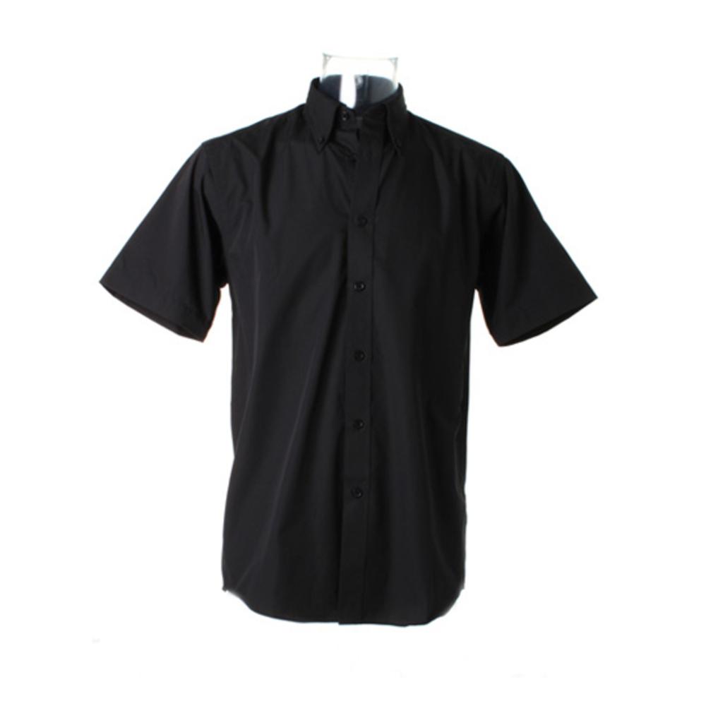 Men`s Classic Fit Workforce Shirt Short Sleeve