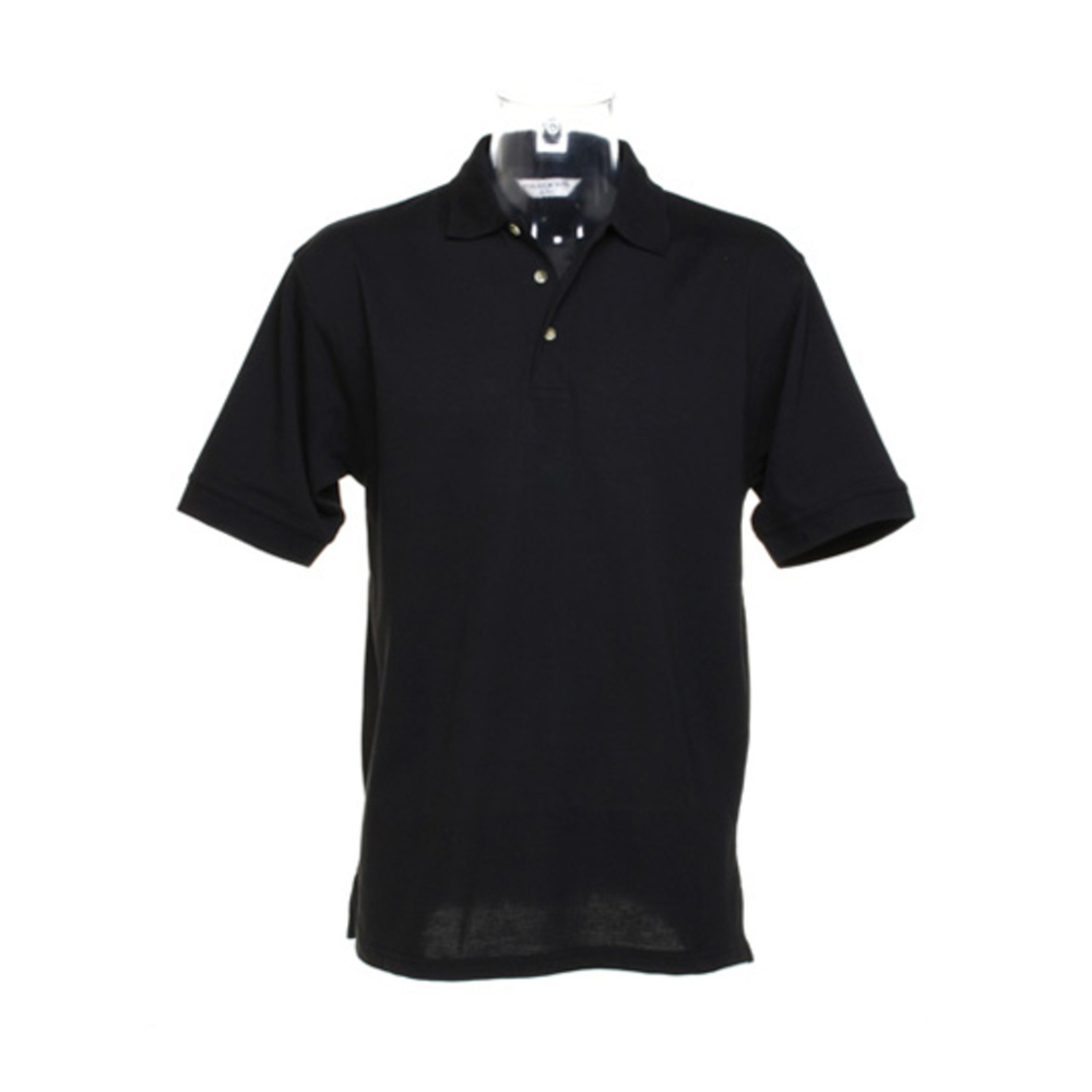 Classic Fit Chunky Polo Superwash 60°