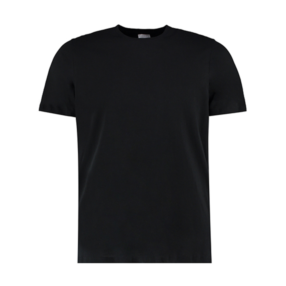Fashion Fit Cotton Tee