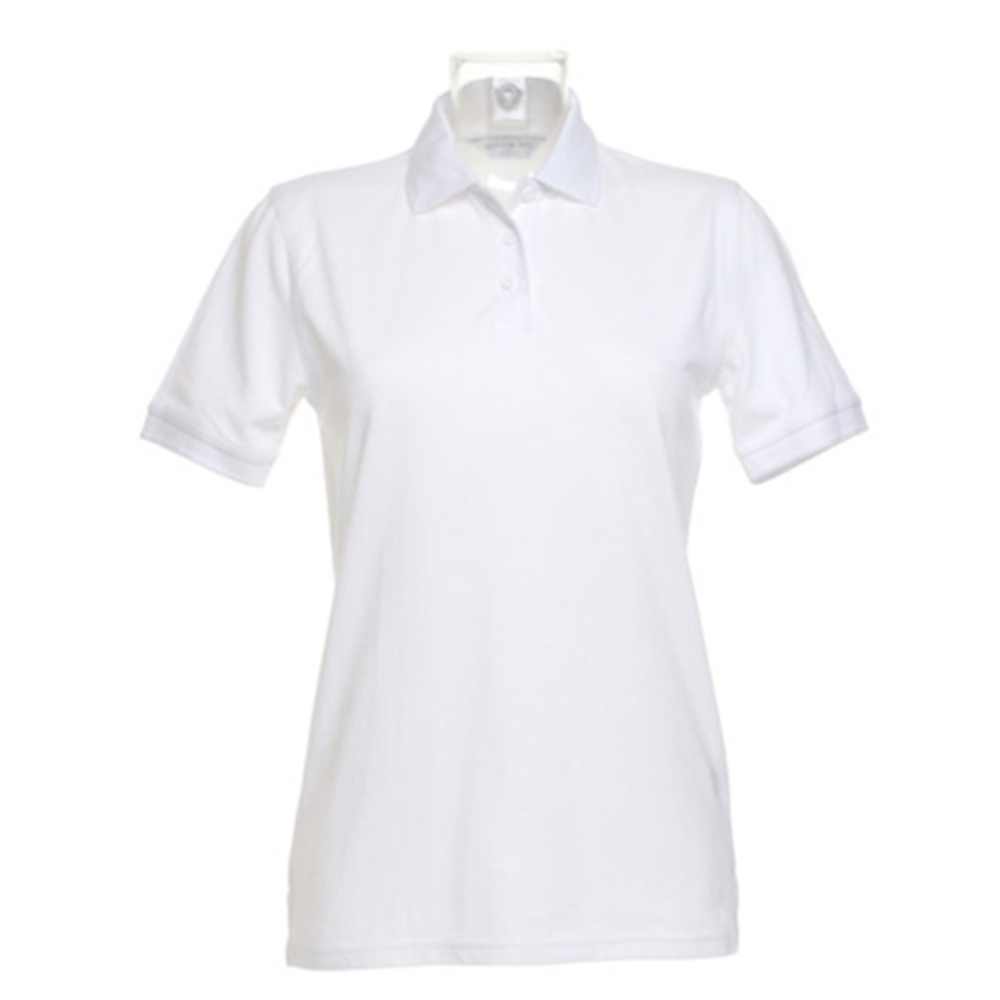 Polo Mujer Classic Fit Superwash 60 °