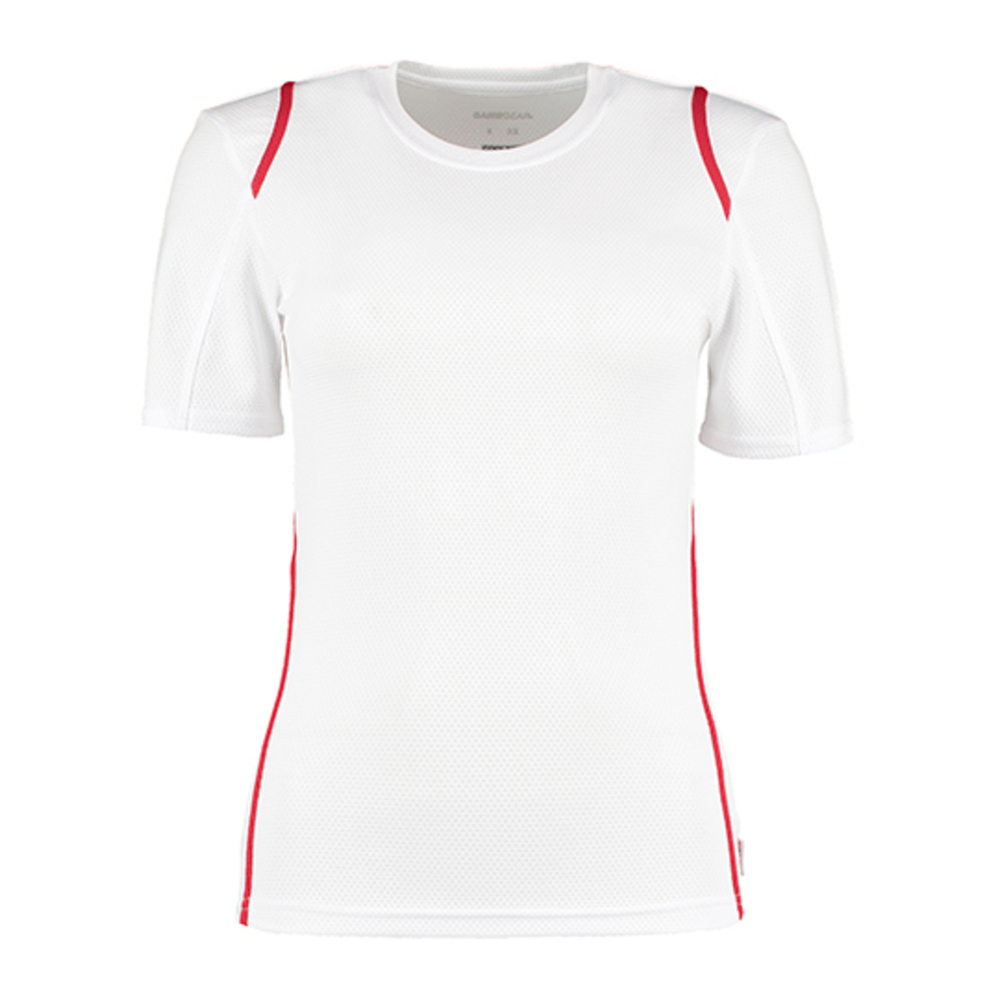 T-shirt da donna regular fit manica corta