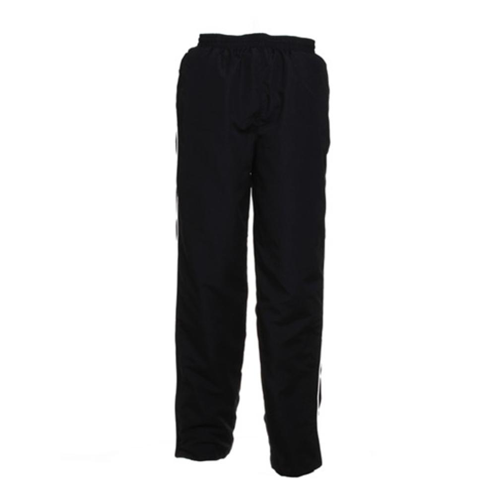 Pantaloni sportivi dal taglio classico