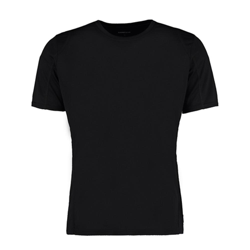 Men`s Regular Fit T-Shirt Short Sleeve