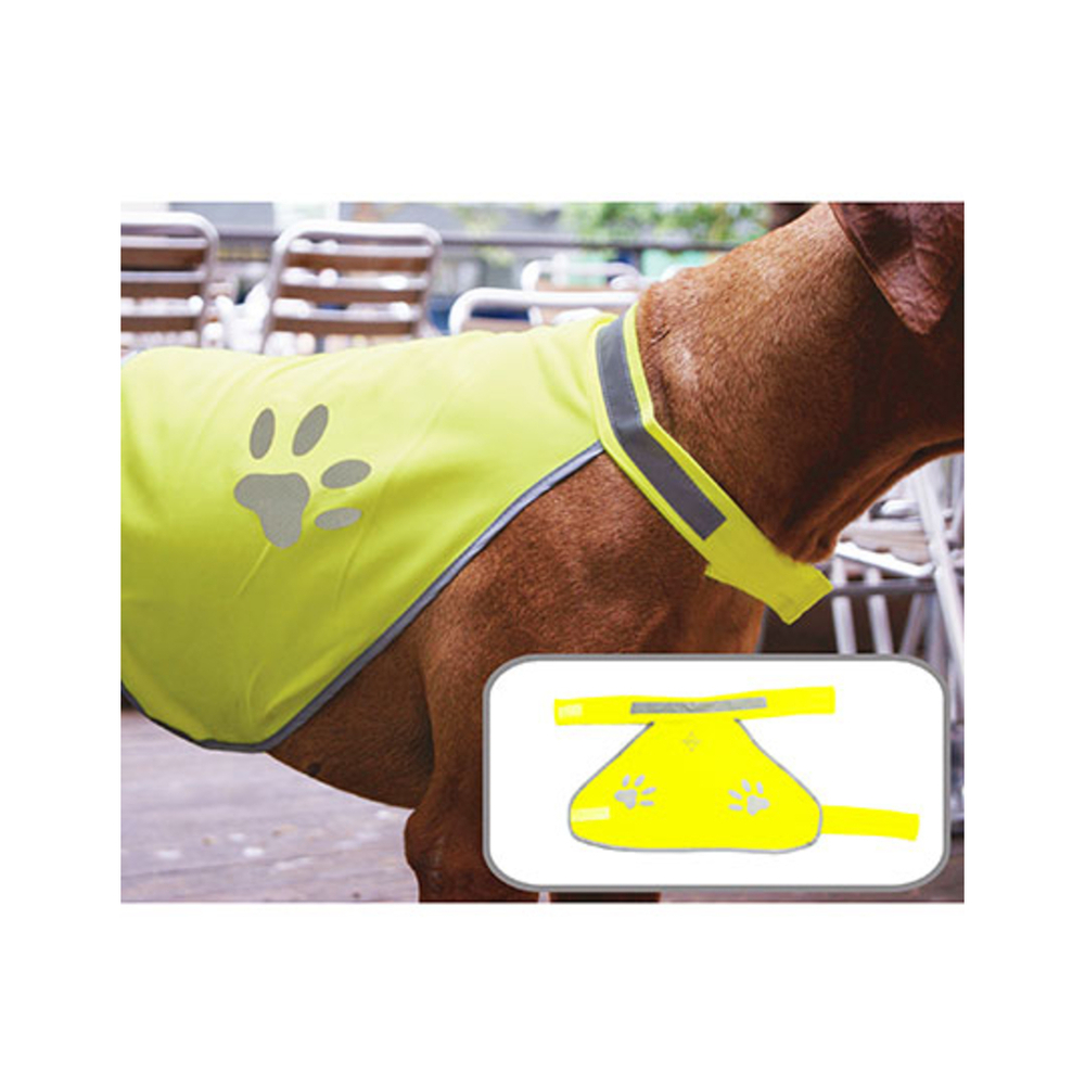 Safety Vest for Dogs