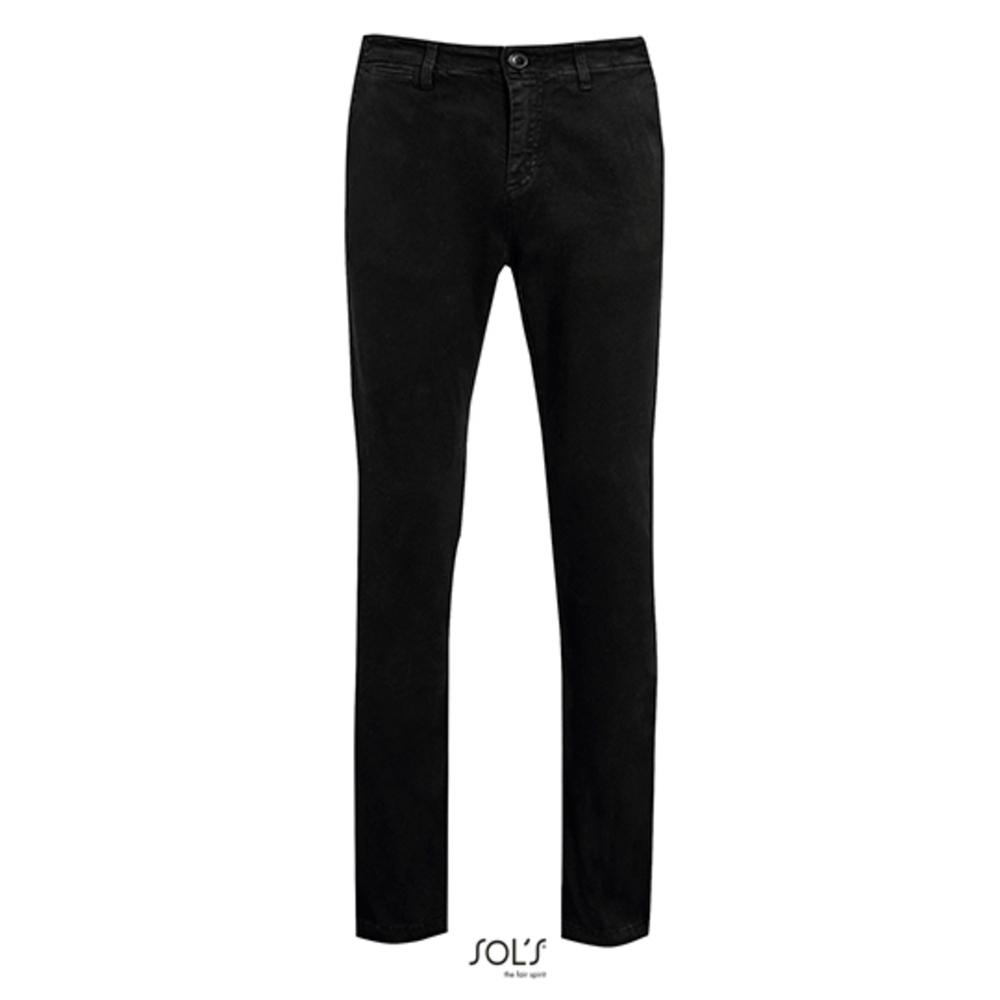 Pantalones de hombre Jules - Longitud 33