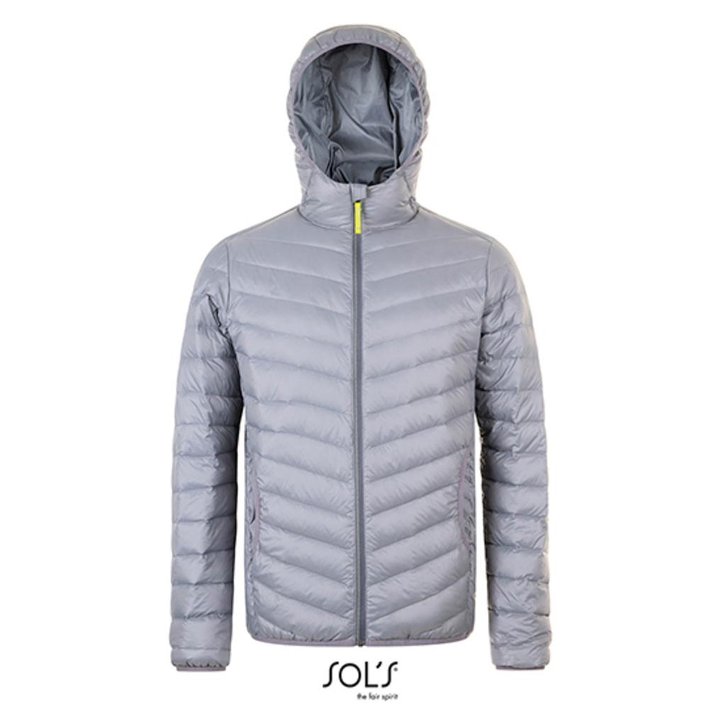 Ray Men Jacket