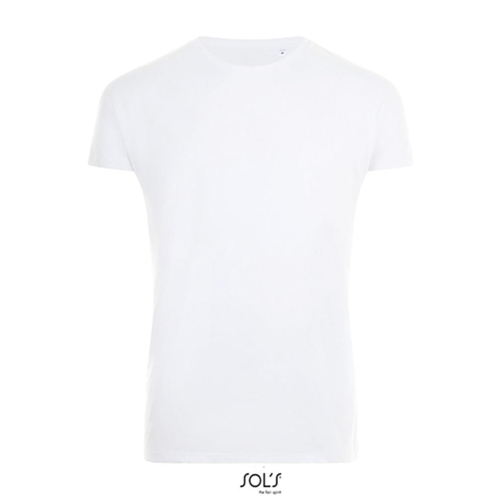 Camiseta Magma Hombre