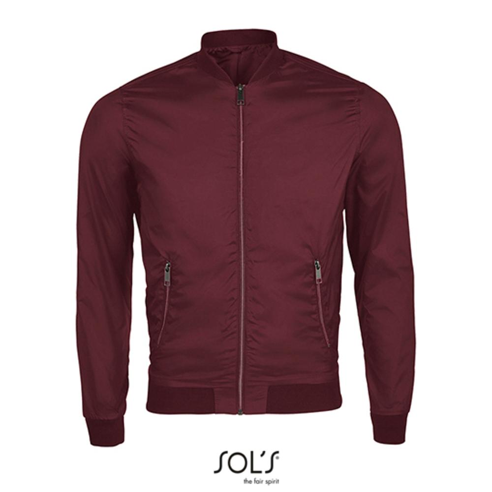 Unisex Roscoe Jacket