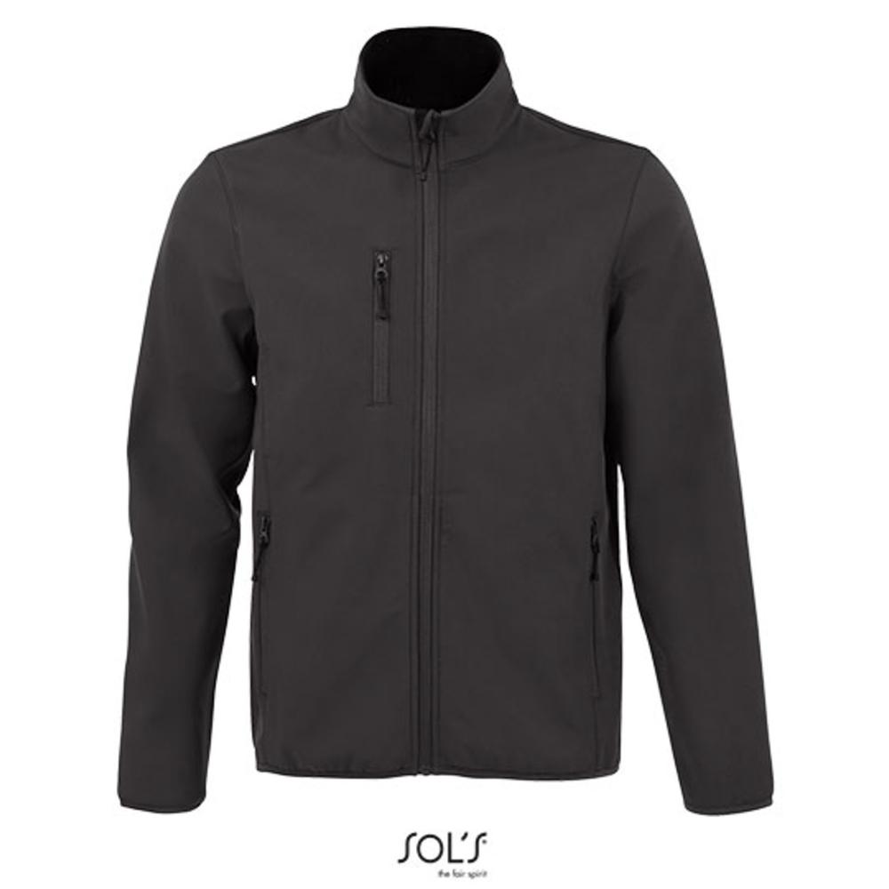 Men´s Softshell Jacket Radian