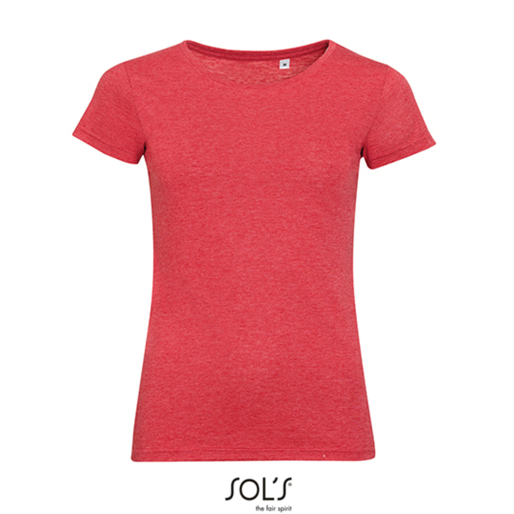 Women`s T-Shirt Mixed