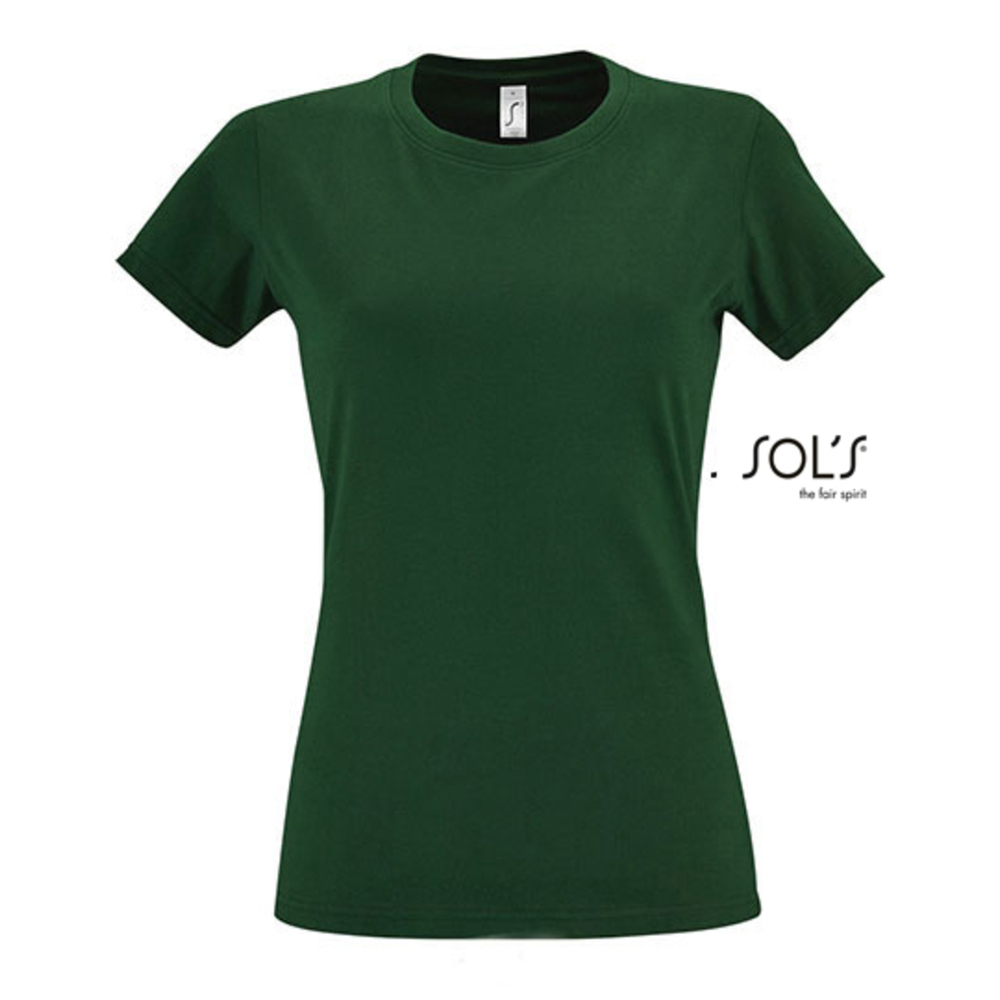 Camiseta Imperial para mujeres