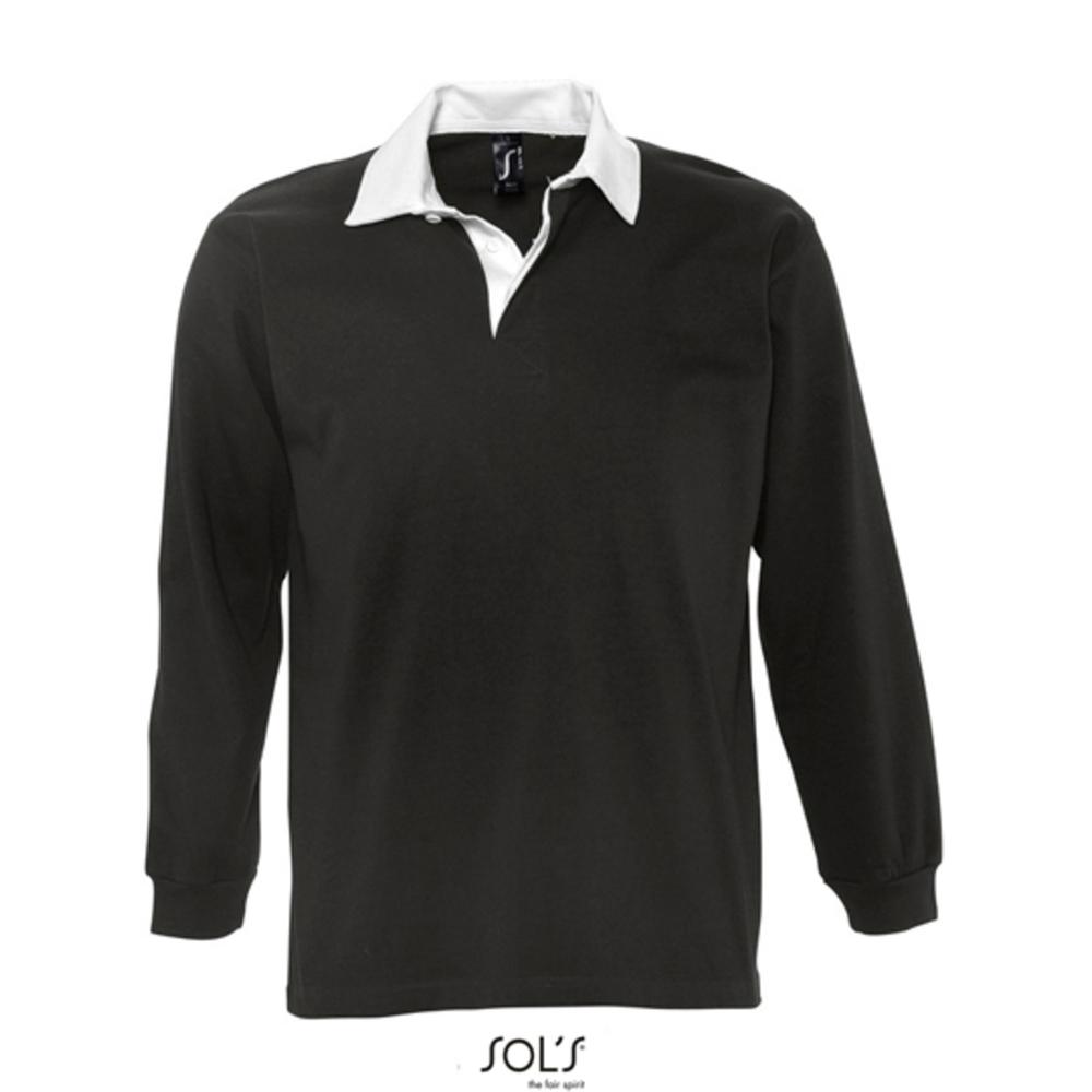 Men´s Rugbyshirt Pack