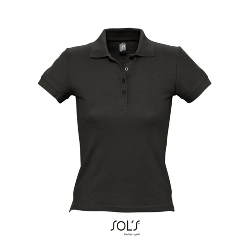 Ladies` Polo People 210