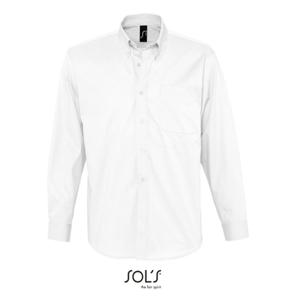 Twill-Shirt Bel-Air