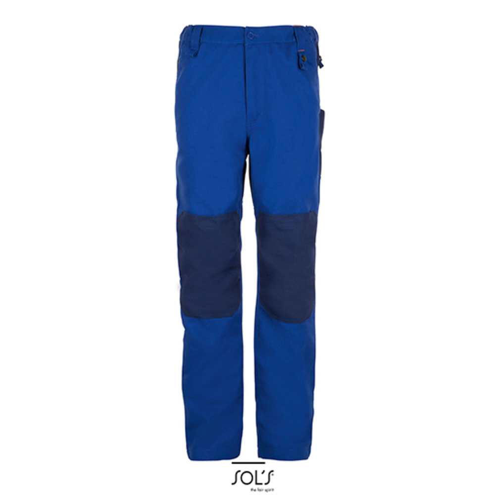 Men`s Workwear Trousers - Metal Pro