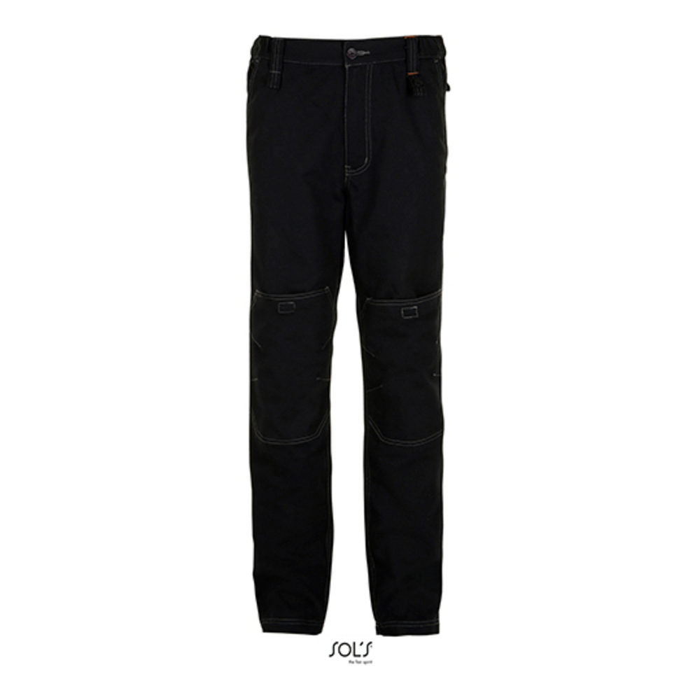 Men`s Workwear Trousers - Section Pro