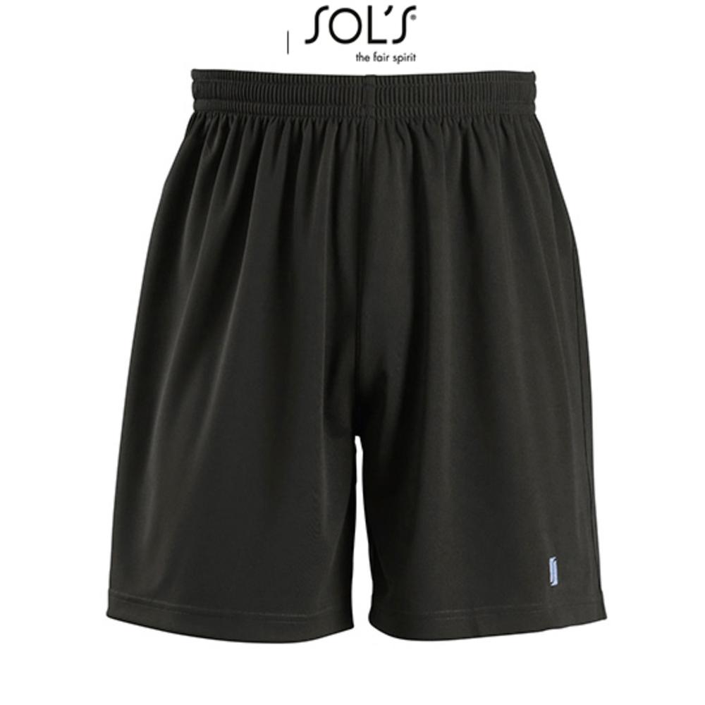 Pantaloncini di base San Siro 2