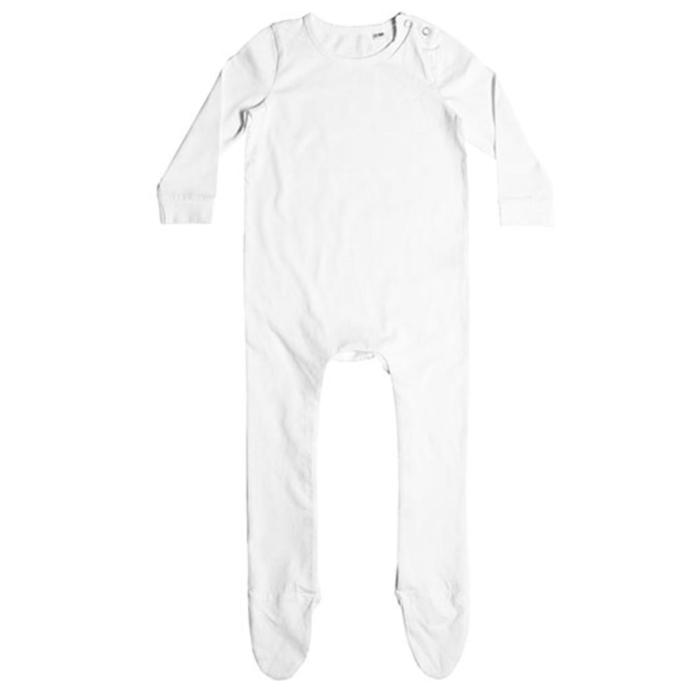 Organic Sleepsuit