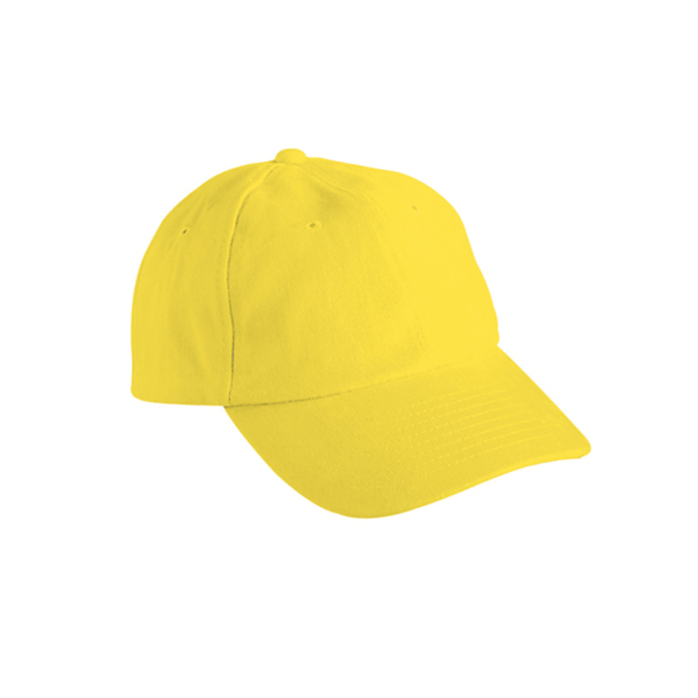 Cappello a 6 pannelli raver