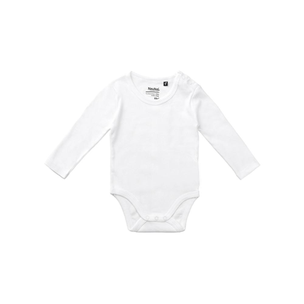 Babies Long Sleeve Bodystocking