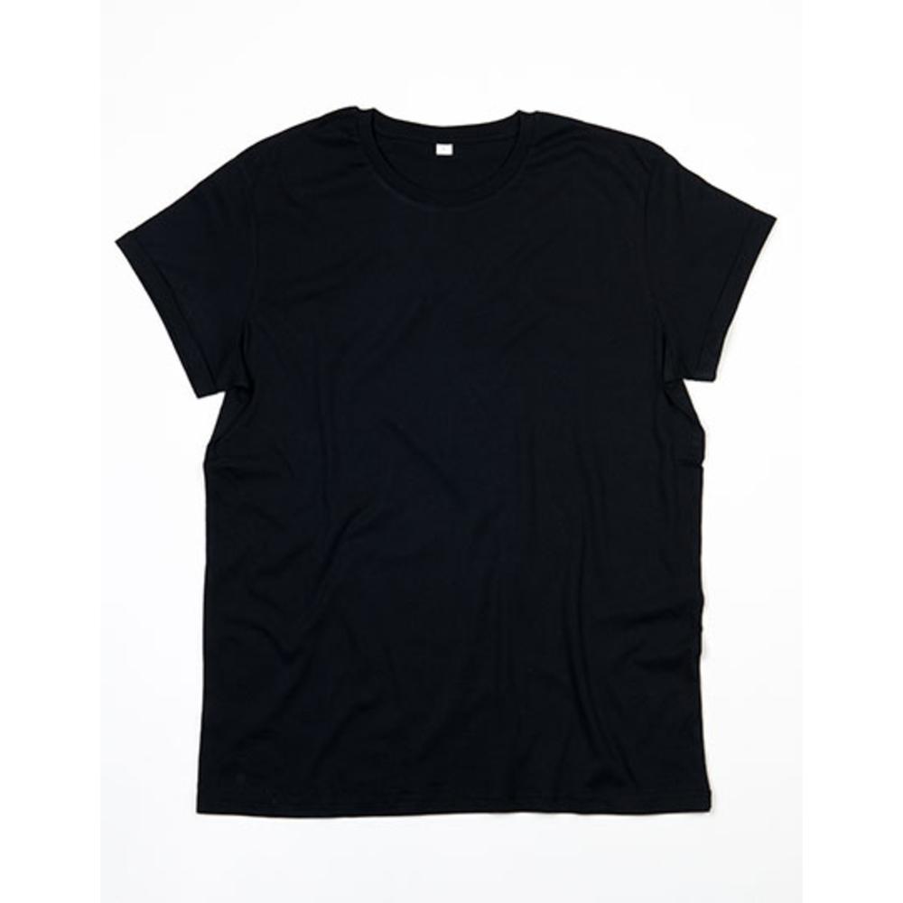 Men`s Roll Sleeve T