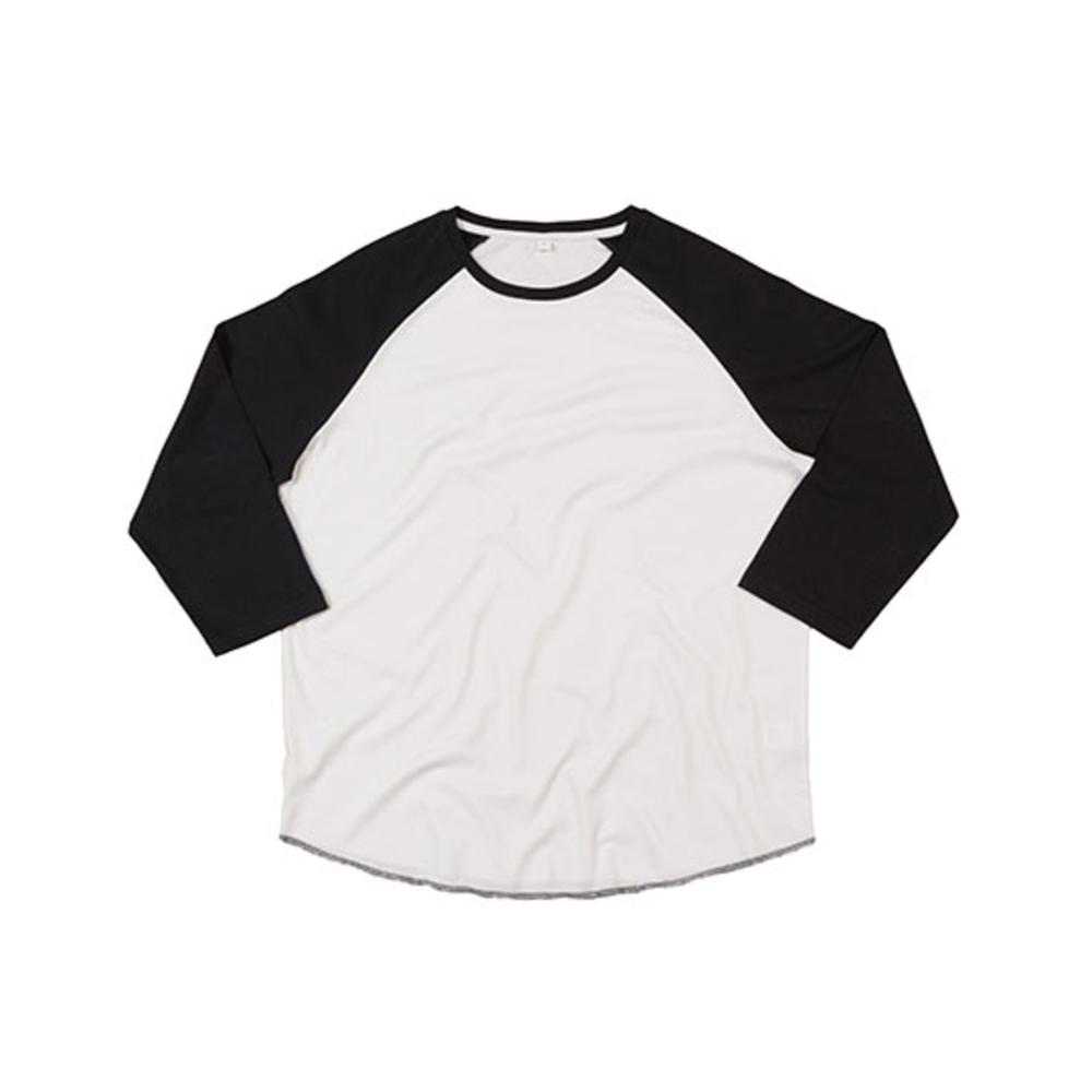Camiseta de béisbol de superestrella unisex