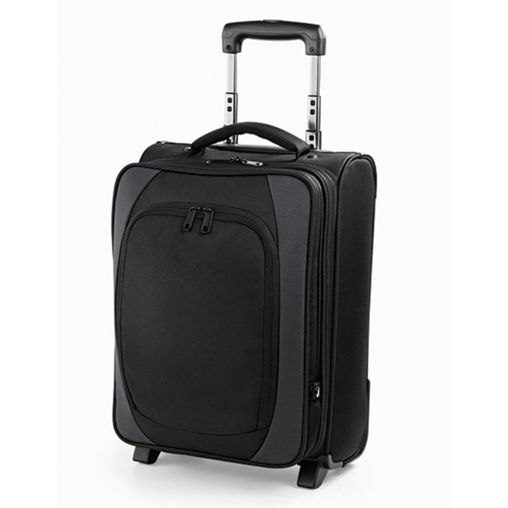 Tungsten? laptop airporter