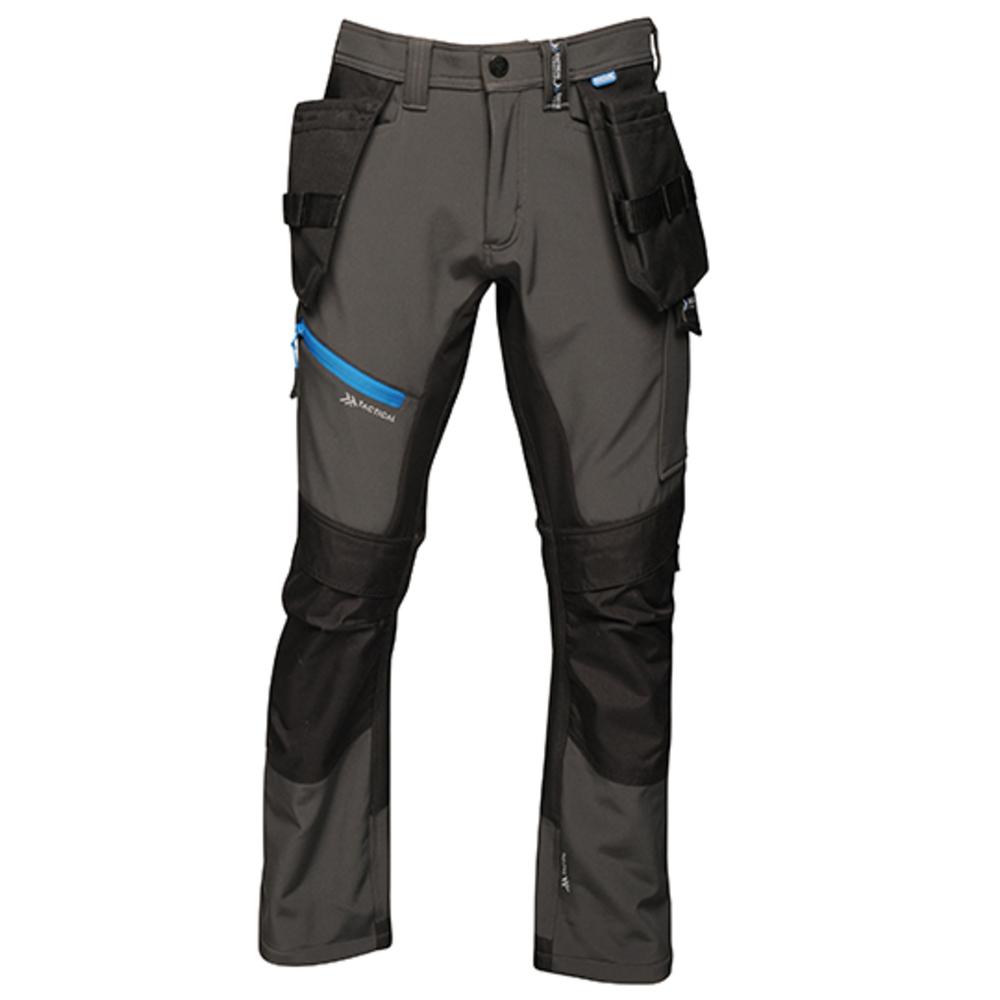 Strategic Softshell Trousers